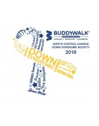 Buddy Walk Items