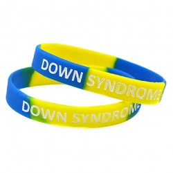Down Syndrome Bracelet