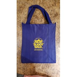 Buddy Walk Shopping Bags