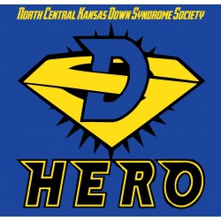 Hero - Superman T-Shirt