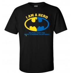 Batman - Fighting for...